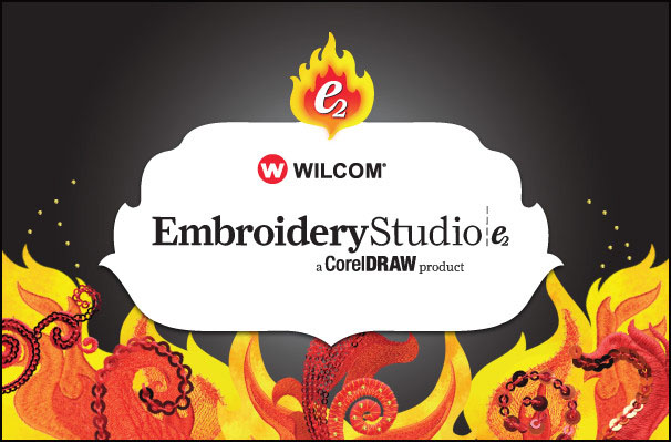 Wilcom Embroiderystudio E2t Sp3 Rus Fancyworks Embroidery Software