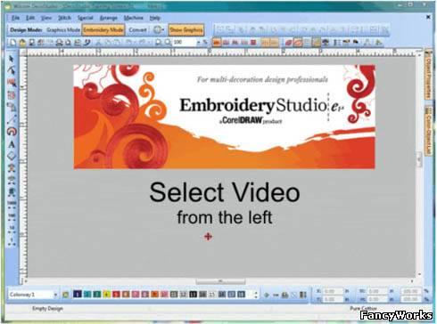 wilcom embroidery software free  2006